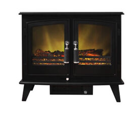 Electric stove (new)