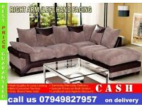 50% Off ---- 3+2 Seater Sofa Also Corner Suites Available