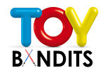 Toy Bandits