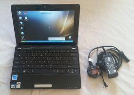Small netbook computer Eee Pc