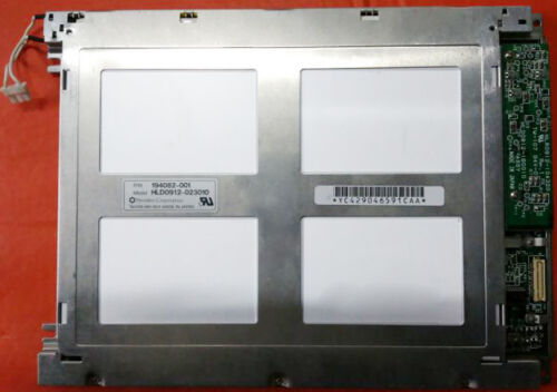 1PC HLD0912-023010 LCD PANEL HOSIDEN about 90% NEW
