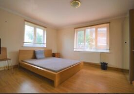 Very large 5 double bedroom house