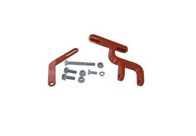 Allis Chalmers B C Ca D10 D12 D14 Ib Alternator Conversion Bracket Kit