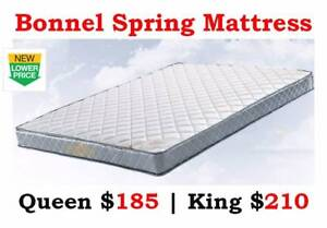 CLEARANCE MATTRESS SALE - ALL SIZES - HUGE DISCOUNT
