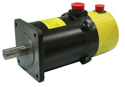 Fanuc Servo Motor A06b-0651-b012 2500m 10m With One Year Warranty A06b0651b01