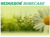 Home Care Workers including Live In Carers Required