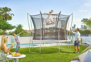 VULY TRAMPOLINES, SWING SETS AND MONKEY BARS