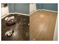 Riz's Laminate flooring, painting and decorating and general handyman services