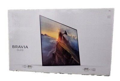 "Sony XBR-65A1E 65"" 4K Ultra HD 120Hz Wi-Fi Active Bravia OLED TV XBR65A1E"