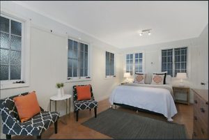 Gorgeous self contained flat for rent - walk to Oxford St! Balmoral Brisbane South East Preview