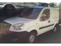 Fiat Doblo SPARES / REPAIRS