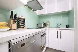 1 bedroom apartment, all bills included, 2 min walk south beach South Fremantle Fremantle Area Preview