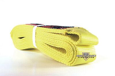 Nylon Lifting Sling - Endless - 2 X 6 - 1 Ply