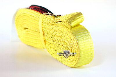Nylon Lifting Sling - Endless - 1 X 6 - 1 Ply