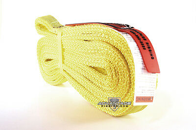 Nylon Lifting Sling - Endless - 1 X 6 - 2 Ply