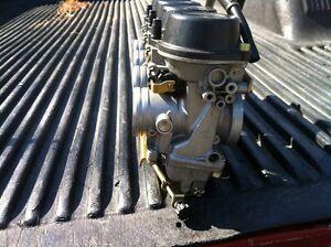 GSXR1100 40mm VERY RARE CARBURETORS FROM 93-97 Windsor Region Ontario image 8