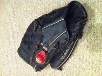 Lefty Children's leather Ball Glove