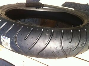METZLER MEZ1 AND MEZ3 TIRES FOR SALE AT 50% OFF IF YOU BUY 2 Windsor Region Ontario image 2