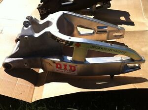 CBR600RR HONDA 05-06 SWINGARM Windsor Region Ontario image 1