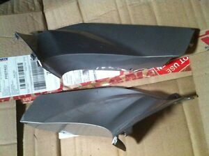 HONDA CBR600RR 03-04?? COMPLETE OEM STOCK BODY WORK KIT NO UPPER Windsor Region Ontario image 10