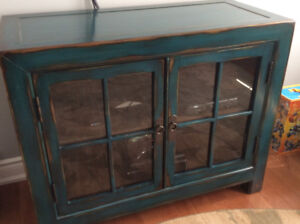 Ethan Allen Display or Entertainment Unit