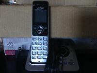 Vetch dual handset phone