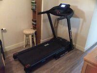 Everlast XV8 Treadmill