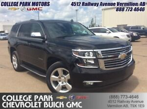 2015 Chevrolet Tahoe LTZ  - Leather Seats -  Cooled Seats -  Blu