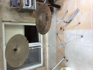 Good condition drum kit for sale