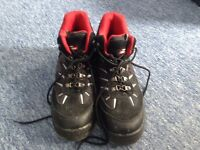 Men's Size 10 Dickies Work Boots ***Worn Once***