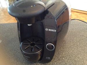 Machine à café Bosch