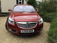 For sale Vauxhall insignia cdtdi
