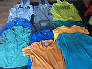 For Sale: Name Brand Men's clothing