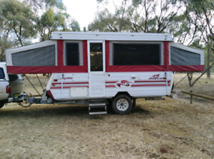 Jayco - Off Road - Camper Trailer