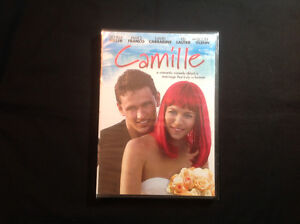 Brand New Sealed Camille CD Movie.       $5.00