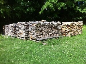 Dry Firewood Available