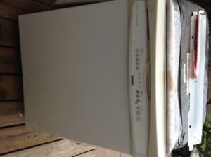 Kenmore dishwasher --$25