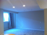 Just $950/month for Very Well Developed and independent Basment