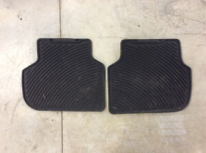 Floor Mats for 2011 -2017 VW Jetta