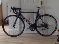 Carbon Race Bike