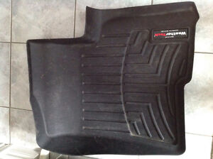 FORD F-150 WEATHER TECH FLOOR MATS Stratford Kitchener Area image 2