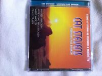 Cd Cat Stevens Morning has broken