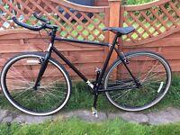 Bike Charge Plug Fixed Gear size Medium