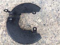 """Classic Mini 8.4"""" Disc shields"""