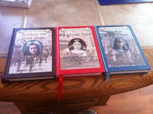 MY CANADA BOOKS