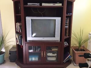 TV stand and Entertainment Unit