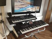 KORG PA4X Mint new condition,, £1775 NO OFFERS
