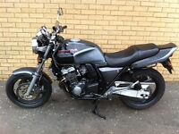 Honda Cb 400 Superfour