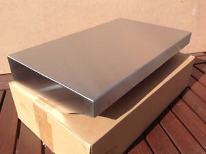 STAINLESS STEEL SHELF, COMMERCIAL GRADE , BRAND NEW Oakville / Halton Region Toronto (GTA) image 2