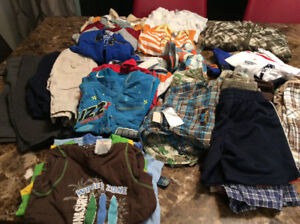 Baby boy 12 - 18 month clothing